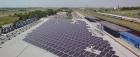 На вокзале в Анапе запущена система солнечных батарей проектной компании РОСНАНО — «Хевел»